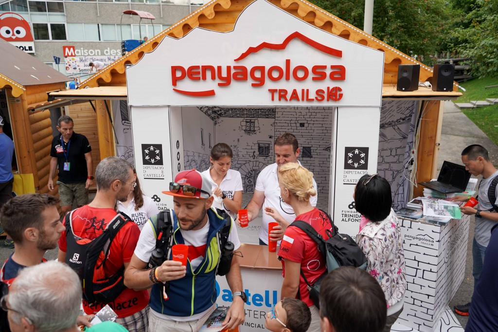 estand penyagolosa trails 2