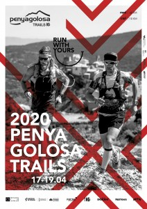 penyagolosa trails - amics